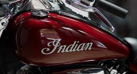 Indian Motorcycles | Tytlers Cycle | De Pere, Wisconsin