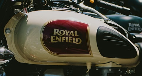 Royal Enfield Motorcycles | Tytlers Cycle | De Pere, Wisconsin